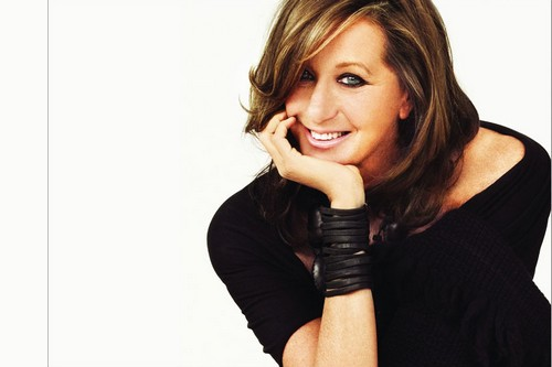 Donna Karan Legendary Fashion Designers