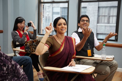 English Vinglish Bollywood Films