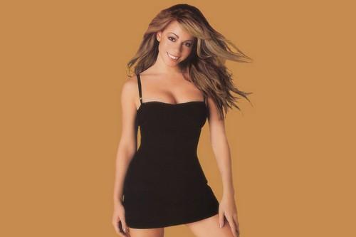 Hot Mariah Carey