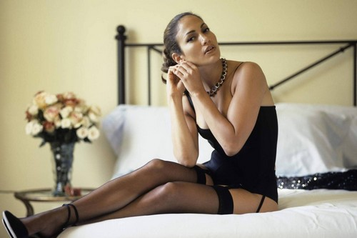 Jennifer Lopez Sizzling Body Pics
