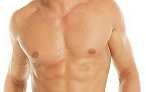 Male Nipples Useless Human Body Parts