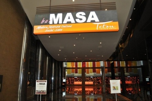 Most Luxurious Restaurants