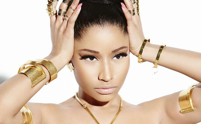 Nicki Minaj Richest Female Rappers