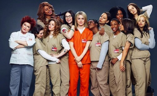 Orange is the New Black Stars