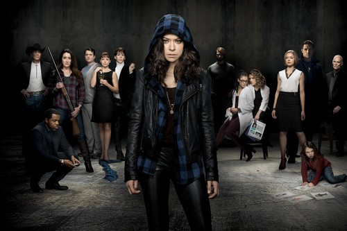 Orphan Black Women Centric TV Shows