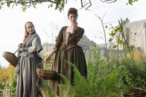 Outlander Women Centric TV Shows