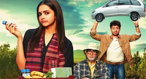 Piku Bollywood Films