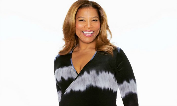 Queen Latifah Richest Female Rappers