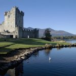 10 Most Haunted Castles in Ireland