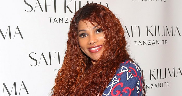 Sandra Denton Richest Female Rappers