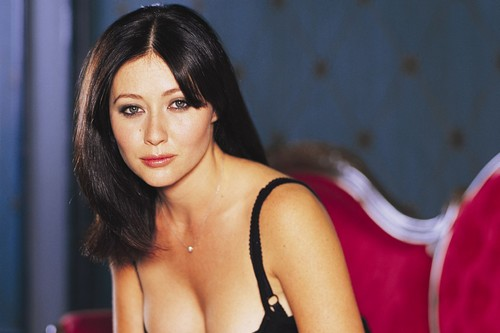 Shannen Doherty Hot Body