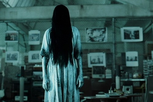 The Ring 10 Horror Movies