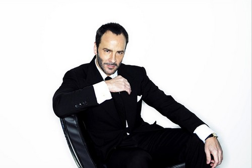 Tom Ford Legendary Fashion Designers