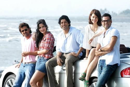 Zindagi Na Milegi Dobara Bollywood Films
