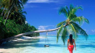 Spectacular Islands