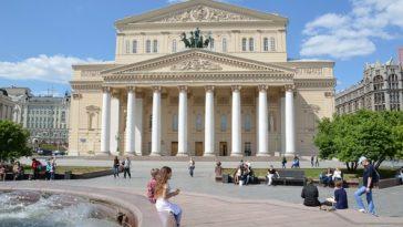 Most Amazing Opera Houses