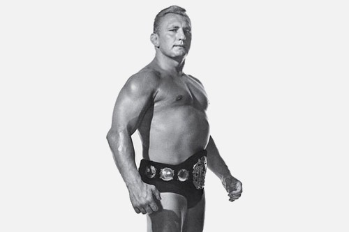Buddy Rogers Greatest Wrestlers