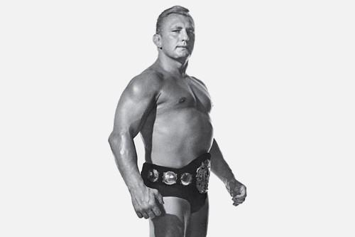 Buddy Rogers Greatest Wrestlers