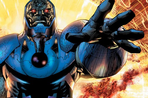 Darkseid Greatest DC Comic Villains