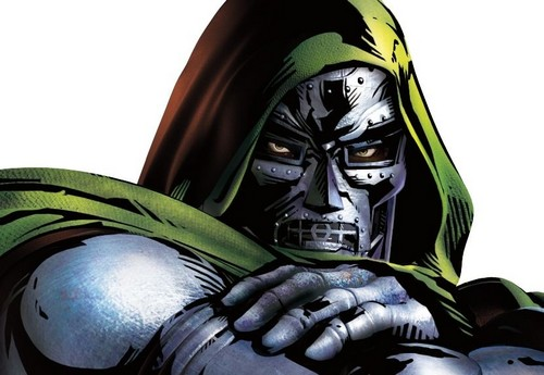 Greatest Marvel Comic Villains