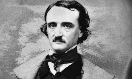 Edgar Allen Poe Greatest Mystery Writers