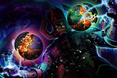 List of Fantastic Four enemies