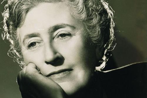 Greatest Mystery Writers Agatha Christie