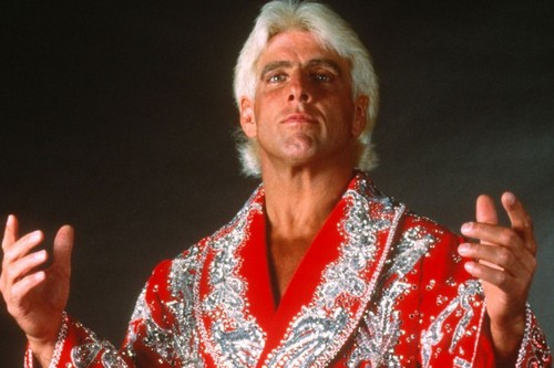 Greatest Wrestlers Ric Flair