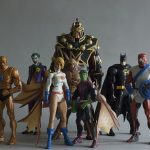 10 Greatest DC Comic Villains