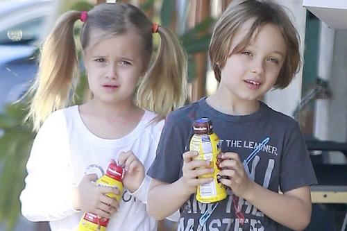 Wealthiest Kids
