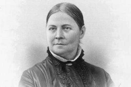 Lucy Stone Famous Feminists
