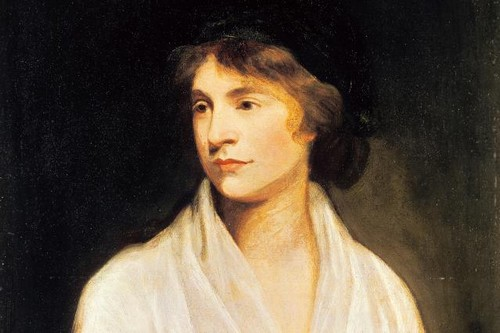 Mary Wollstonecraft Famous Feminists