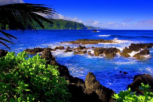 10 Spectacular Islands