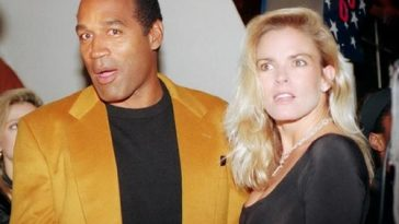 Celebrities Who Killed Their Partners