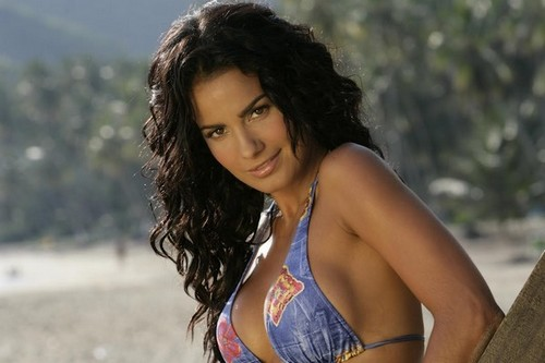 Image result for Norelys Rodriguez. hot looks