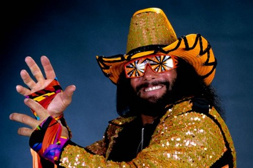 Randy Savage Greatest Wrestlers