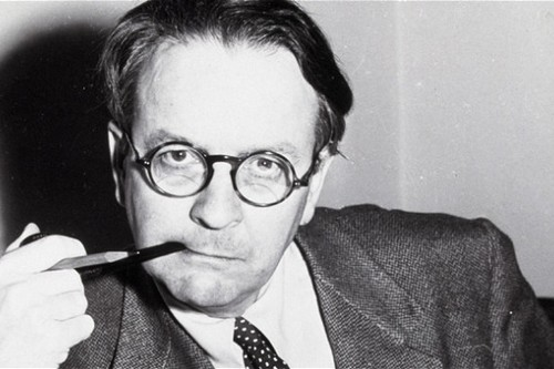Raymond Chandler Greatest Mystery Writers