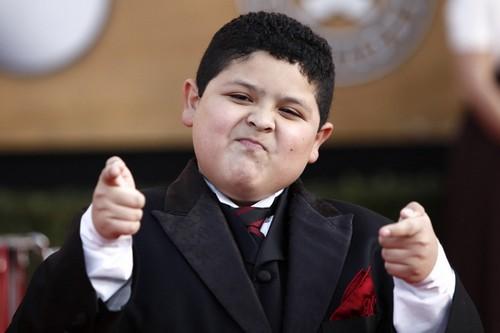 Rico Rodriguez Wealthiest Kids