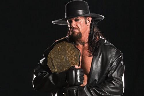 Greatest Wrestlers Undertaker