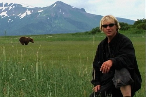 Timothy Treadwell People who were Killed in Animal Attacks