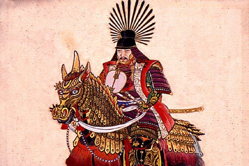 10 Most Famous Samurai Warriors in History - WondersList