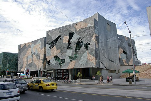 Top 10 amazing film museums in the world for Top ten museums in the world
