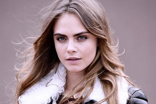 Cara Delevingne Highest Paid Models Of 2017