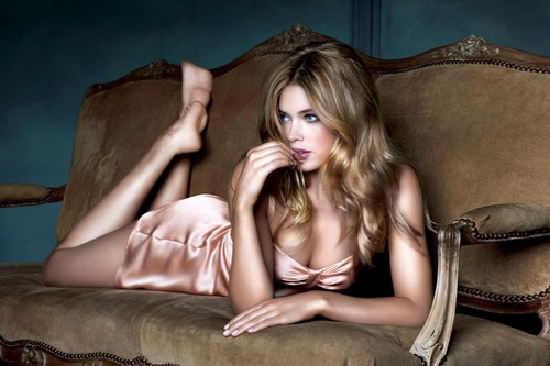 Doutzen Kroes Highest Paid Models Of 2017