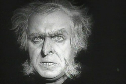 Dr. Mabuse Greatest Film Trilogies