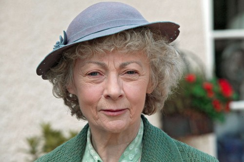 Female Detectives Miss Marple