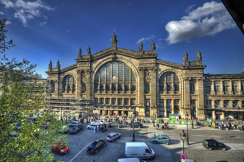 top 10 most amazing railway stations in the world. Black Bedroom Furniture Sets. Home Design Ideas