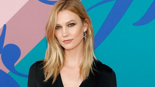Highest Paid Model Karlie Kloss