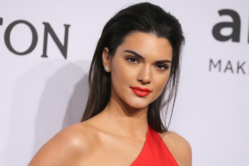 Highest Paid Models Kendall Jenner