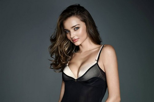 Highest Paid Models Of 2017 Miranda Kerr